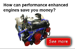 Mercruiser & Volvo Penta marine engines with a difference!